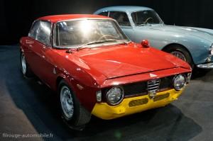 Alfa Romeo 1600 - Rétromobile 2013