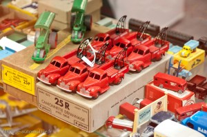 Dinky Toys en vente