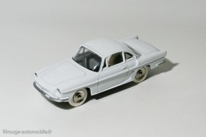Dinky Atlas 543 - Renault Floride coupé