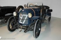 Musée des 24 Heures - Panhard et Levassor 1923