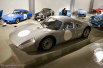 Musée des 24 Heures - Porsche 904 Carrera GTS