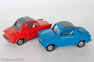 Dinky Toys 24L - Vespa 400
