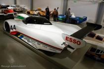 Musée des 24 Heures - Peugeot 905