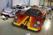 Musée des 24 Heures - Rondeau M379C 1981