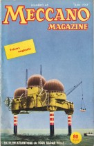 Le Meccano Magazine de juin 1957