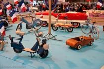 Rétro Passion Rennes - Autour du jouet