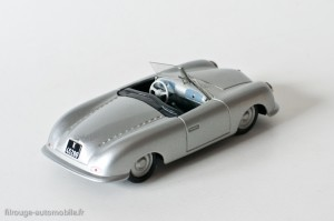 Porsche 356 - 001 - AMR / Century