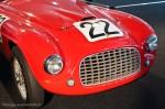 Ferrari 166 MM - Vainqueur des 24 Heures du Mans 1949