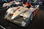 Audi R10 TDI - Vainqueur des 24 Heures du Mans 2006