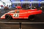 Porsche 917 K - Vainqueur des 24 Heures du Mans 1970