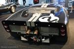 Ford GT 40 MK II - Vainqueur des 24 Heures du Mans 1966