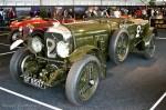 Bentley Speed Six - 2ème 24 Heures du Mans 1930