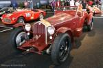 Alfa Roméo 8C 2300 - Type 24 Heures du Mans 1931
