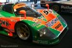 Mazda 787 B - Vainqueur des 24 Heures du Mans 1991