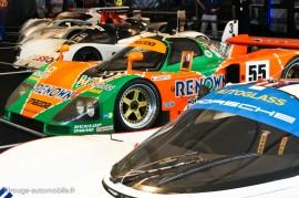 Exposition 24 Heures du Mans 90 ans