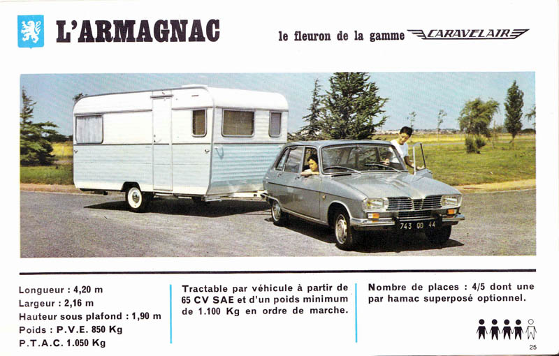 une voiture une miniature caravane caravelair armagnac 420 filrouge automobile. Black Bedroom Furniture Sets. Home Design Ideas