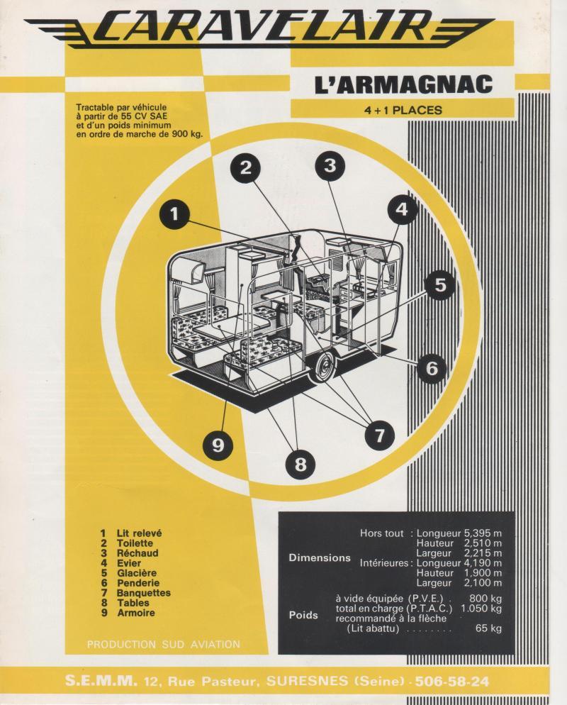 Caravelaire 2014 Catalogue Autos Post