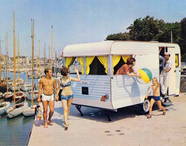 une voiture une miniature caravane caravelair armagnac 420 filrouge automobile. Black Bedroom Furniture Sets. Home Design Ideas
