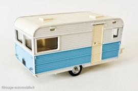 Dinky Toys ref. 564 - Caravane Caravelair Armagnac 420