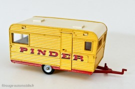 Dinky Toys ref. 564 - Caravane Caravelair Armagnac 420 Pinder