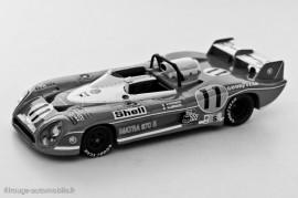 Matra Simca MS 670B, vainqueur 24 Heures du Mans 1973 - IXO Models