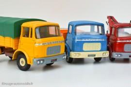 Dinky Toys France - Berliet GAK