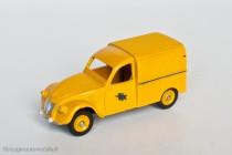 Citroën 2 CV fourgonnette postale - Dinky Toys réf. 562