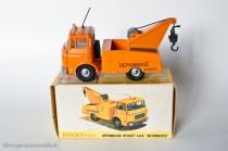 Dinky Toys 589 A - Berliet GAK dépanneuse autoroute