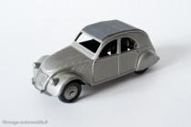 Citroën 2 CV 1950 - Dinky Toys réf. 24 T - variante n°1
