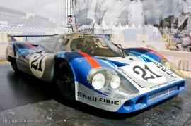 Porsche 917 LH - Collection Musée Porsche