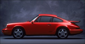 Porsche 911 type 964 Turbo