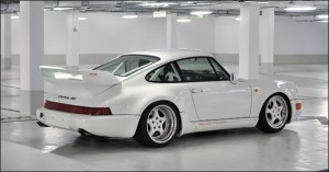 Porsche 911 type 964 Carrera RS