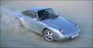Porsche 911 type 993