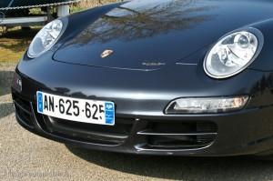 Porsche 911 type 997 - 2004 - 2013