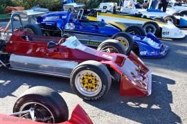 Autobrocante Lohéac 2013 - Formule Renault