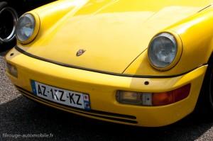 Porsche 911 type 964 - 1988 - 1993