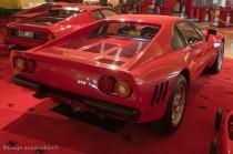 Manoir de l'automobile de Lohéac - Ferrari 288 GTO