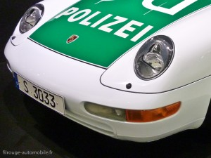 Porsche 911 type 993 - 1993 - 1998
