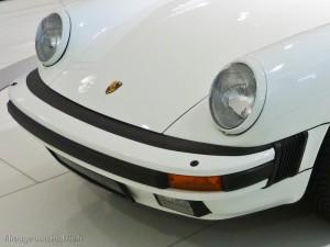 Porsche 911 - série G - 1973 - 1989