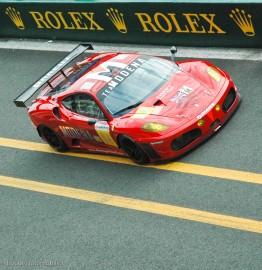 Rolex sponsor des 24 Heures du Mans