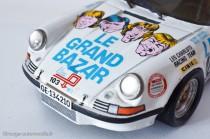 Porsche 911 Carrera RSR 2,8l - Tour Auto 1973 - Kit Tron AMR