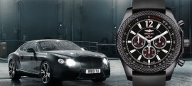 Breitling et Bentley
