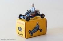 Leskokart Midget - Dinky Toys réf. 512