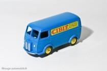 """Editions Atlas Dinky Toys 25 BV - Peugeot D3A """"Cibié"""""""