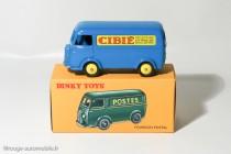 """Editions Atlas Dinky Toys 25 B - Peugeot D3A """"Cibié"""""""