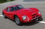 AlfaRomeoTZ2 - Photo retromobile.com