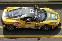 Ferrari 458 Challenge de Vincenzo Sauto - 2ème Le Mans 2013 en Coppa Shell - 4ème Coppa Shell 2013