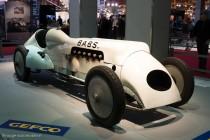 Babs de record - Rétromobile 2014