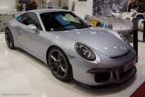 Porsche 911 GT3 - Rétromobile 2014