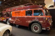 camion Fiat Bartoletti - Le Mans 1967 - Rétromobile 2014
